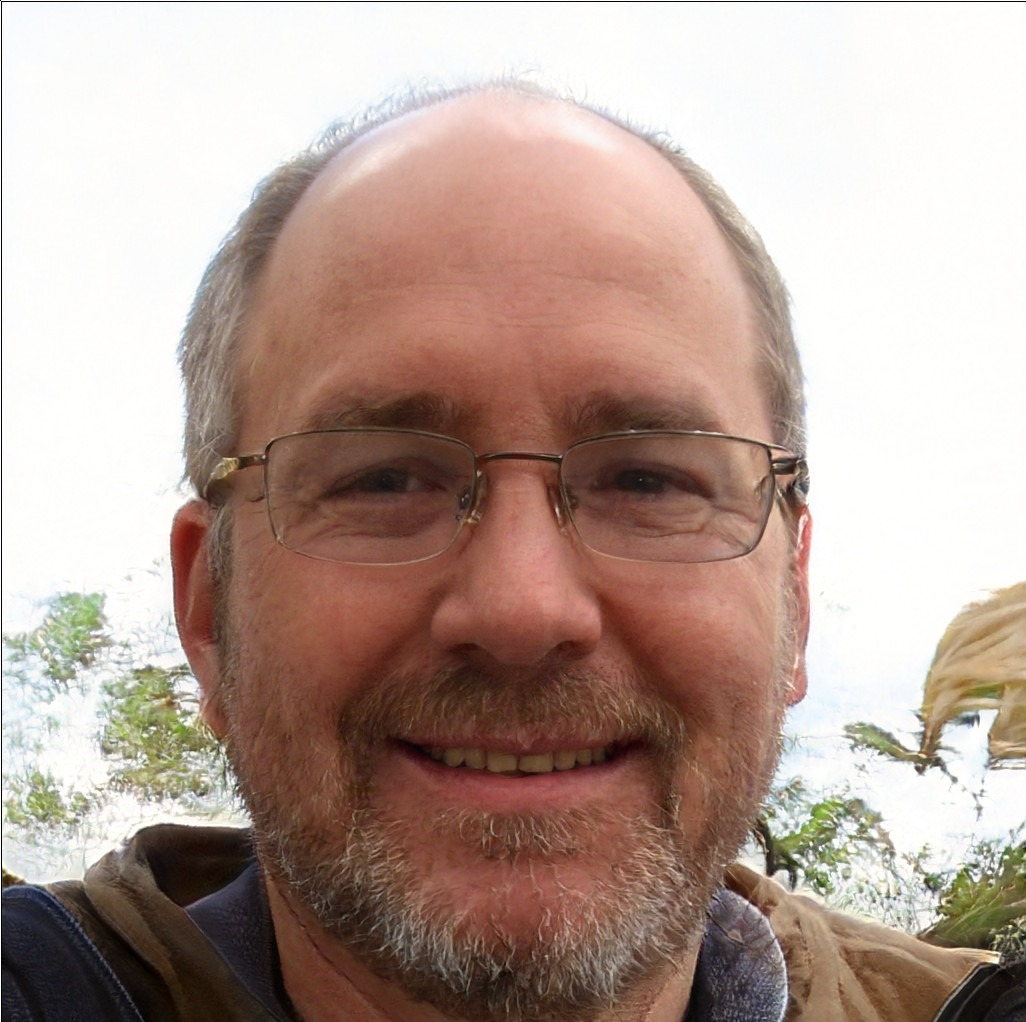 Kaleb Huffman